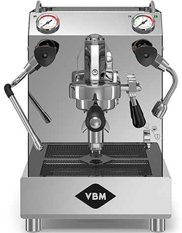 domobar super espresso machine